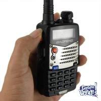 OFERTA Handy OKM- Handies Baofeng Uv5r - Bi Banda Uhf Vhf Ra