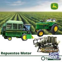 Repuestos Para Motor John Deere 6359d Diámetro 106.5mm