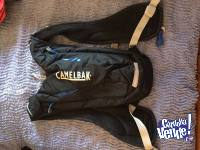 Mochila Hidratante Camelbak 1,5 Lts Hydrobak Negro
