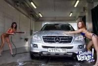 casting para chicas para lavar autos oporT alta cbA