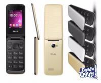 TELEFONO BLU DIVAFLEX 2.4 CON TAPITA