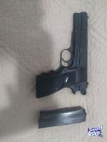 Pistola browning hp 35