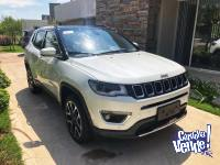 Jeep Compass Limited Plus At9