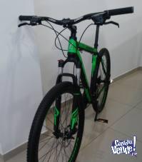 Bicicletas MTB LOOK ZERO R29 21 Velocidades
