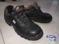 Calzado / zapato de seguridad OMBÚ N° 45