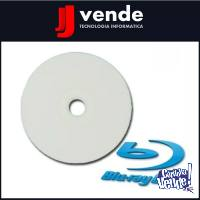 Pack 10 Discos Blu Ray Virgen Printables 25GB 4X