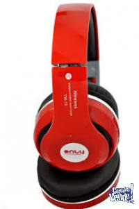 Auriculares Bluetooth ONLY