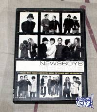 Newsboys - Thrive (Recital DVD)
