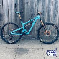 Yeti SB150 C1 Mountain Bike