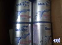 Nutrilon sin lactosa