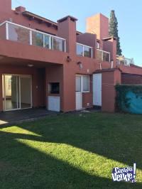 Vendo dúplex 3 dormitorios Villa Belgrano
