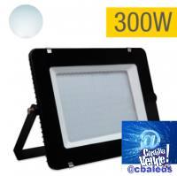 Reflector Proyector Exterior Led 300w Ip65 El Mejor PRECIO