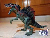 Dinosaurio Articulado 36 cm de Largo