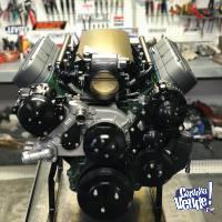 Chevrolet LS7 427ci 650hp Big Block Crate Motor