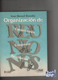 ORGANIZACION DE CONVENCIONES / CONGRESOS / SEMINARIOS $ 450