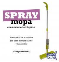 SPRAY MOPA X MAYOR Y MENOR