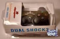 JOYSTICK PARA PS3 NIPPON GAMES DUAL SHOCK 3