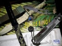 Jungle King 1. Original español. Aitor
