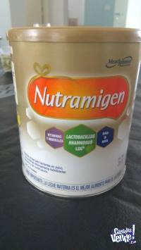 Leche Nutramigen LGG