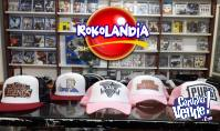 Gorras Personalizadas! Anime - Series - Video juegos