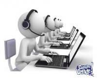 Service Pc-Notebooks-All In One por Acceso remoto via Web