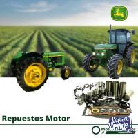 Repuestos Motor John Deere 1530 2040 2330 301a 302 302a 310