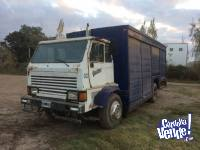 Camion Grosspal G-660 (imperdible)