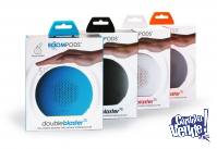 Parlante Boompods Double Blaster 2 Bluetooth Smart Fotopoint