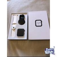 VENDO SMART WATCH F10 - IMPECABLE