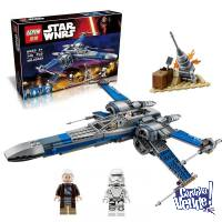 Nave Star wars Simil lego