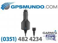 Cargador GPS GARMIN Original Nuvi Drive OFICIAL EN CORDOBA!!