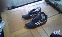 botines de futbol