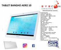 TABLET BANGHO 2 GB   , 16 GB , ANDROI 9   HASTA AGOTAR STOCK
