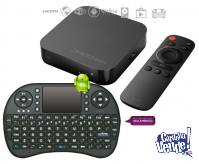 Droid Box Plus X-view Smart Tv Box Android Wifi Netflix Hdmi