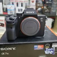 Sony A7 III 24.2 megapixels Body Digital Camera