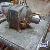 motor electrico antiguo