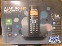 TELEFONO ALADINO 420