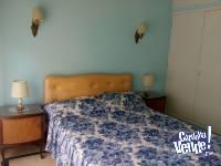 Juego de dormitorio estilo Luis XV