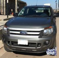 Ford Ranger XLS 3.2 TDCi 200 cv 4 x 4 Doble Cabina- Impecabl