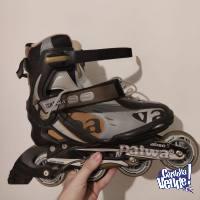 Rollers Daiwa Talle 43