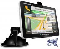 GPS CON TV DIGITAL NUEVO