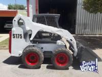 Pala Bobcat S175 mod 2005