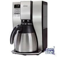 Cafetera Oster Gourmet Collection Bvstdc4411 Plata 220v