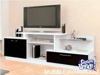 MODULAR MESA TV LCD, BAJO PLASMA NUEVO MODELO