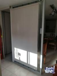 Cortina Roller Screen - Nuevo
