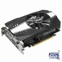 Placa de Video GeForce PH-GTX 1060 6GB Asus