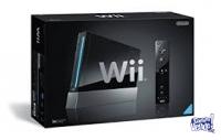 Vendo Nintendo Wii black Excelente estado!!!