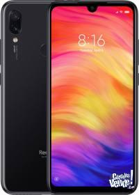 Celular Xiaomi Redmi Note 7 64GB-4GB Ram - LOCAL - GARANTIA