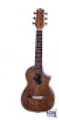 Guitarra Mini Acustica Viajera 26'' Parquer