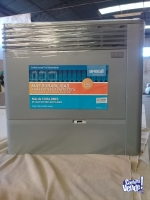 Calefactor EMEGE 5400 y otro ESKABE 5000 NUEVOS sin uso